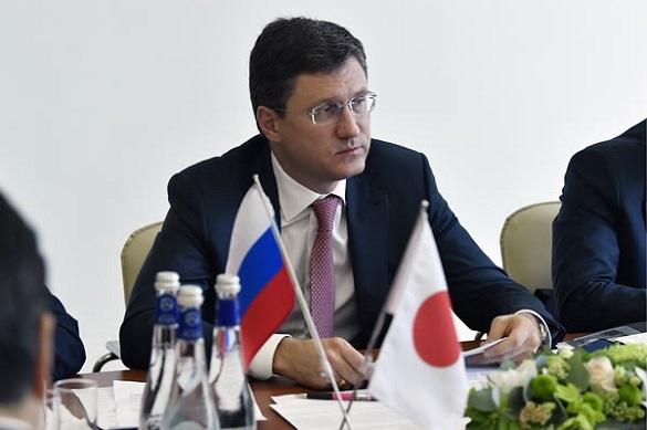 Россия обсуждает с Южной Кореей поставку 12 миллиардов кубометров газа в год. Россия обсуждает с Южной Кореей поставку 12 миллиардов кубометро
