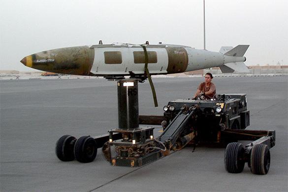 """""""Крылатые бомбы"""" поступили на вооружение ВМС США. 377438.jpeg"""