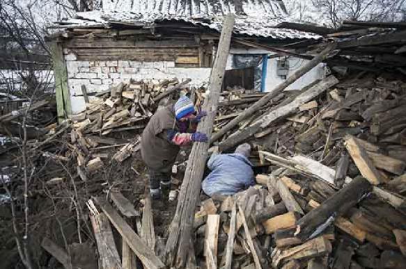 Жительница Донбасса обвинила ВСУ в гибели внучки. Украинцы в ярости. 387438.jpeg