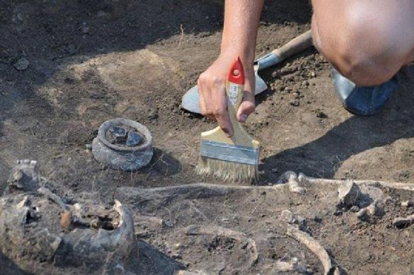 Археологи раскрыли тайну древних могил с искалеченными скелетами. 392438.jpeg