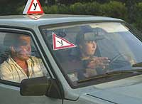 За плохого водителя ответит автошкола