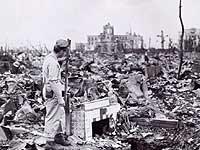 Япония вспоминает жертв бомбардировки Хиросимы