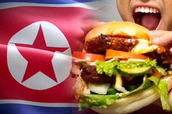 КНДР пойдет на денуклеаризацию, если США ее накормят. 390439.jpeg