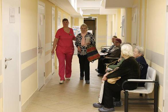 В России начали применять новую методику сращения костей