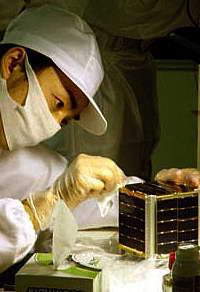 Спутники домашней сборки спасут космонавтику