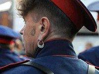В Феодосии казаки осадили батальон морской пехоты. 289440.jpeg