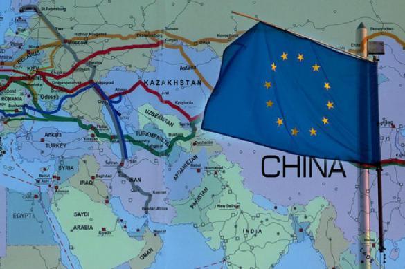 СМИ: Европа в панике от китайского