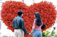Любовь – интимное чувство или химическая реакция?