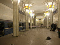 Число жертв минского теракта достигло 14. metro