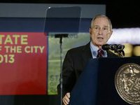 Мэр Нью-Йорка: Не мешайте Обаме играть в гольф!. 281441.jpeg