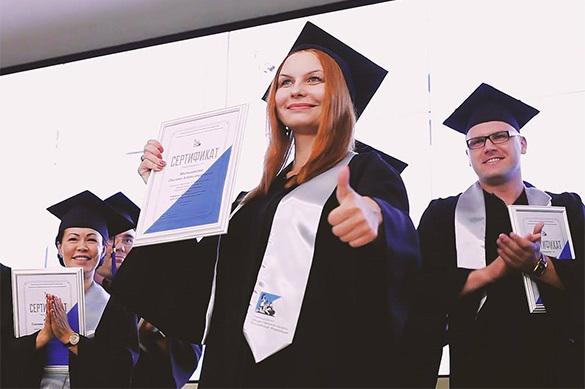 Университет ОП России выпустит лидеров общественного мнения