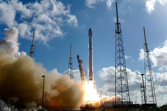Российские ученые разрабатывают многоразовую ракету-носитель