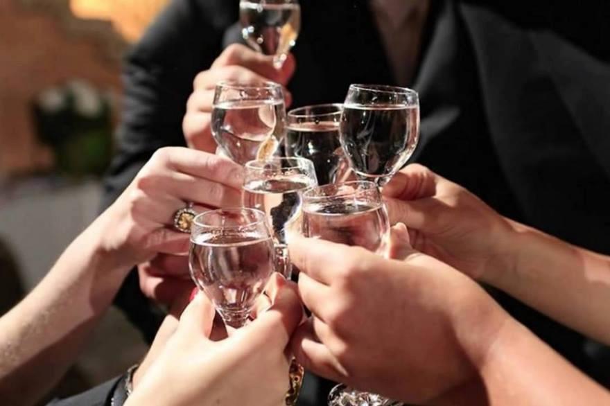 Россия оказалась на 3 месте в рейтинге пьющих стран. Россия оказалась на 3 месте в рейтинге пьющих стран
