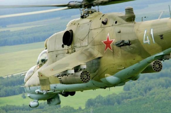 В Сирии перед Новым годом разбился российский вертолет. 381441.jpeg
