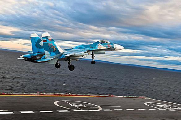В США провозгласили смерть морской авиации России. 386441.jpeg