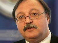 Грузинский министр отказался от гражданства РФ
