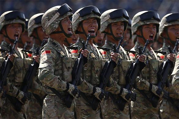 Разоблачен вброс: Китай не выдвигал войска к границе КНДР