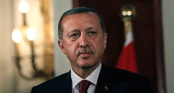 Арабская петля для Реджепа Эрдогана. Арабская петля для Реджепа Эрдогана
