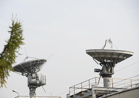Минобороны отчиталось об успешном отделении спутника от носителя на орбите. Минобороны отчиталось об успешном отделении спутника от носителя