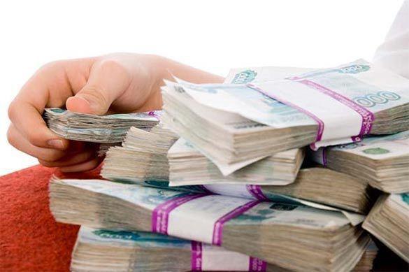 Россияне подсчитали, сколько денег для счастья им надо. Россияне подсчитали, сколько денег для счастья им надо