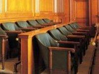 В Японии появились суды присяжных
