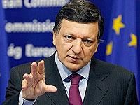 Действующий председатель Еврокомиссии утвержден на второй срок