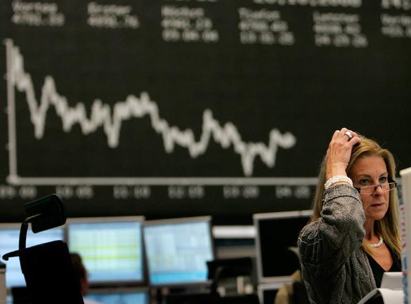 Николай Власенко: Кризисы приходят и уходят, а экономика России всегда найдет выход.