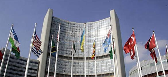 Украина послала официальный запрос в ООН на введение миротворцев. оон