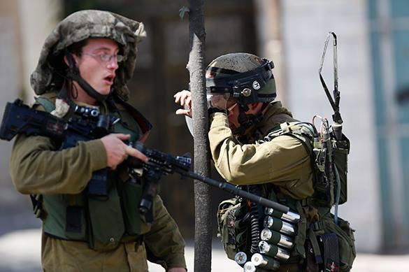 В Израиле вводят патрулирование улиц
