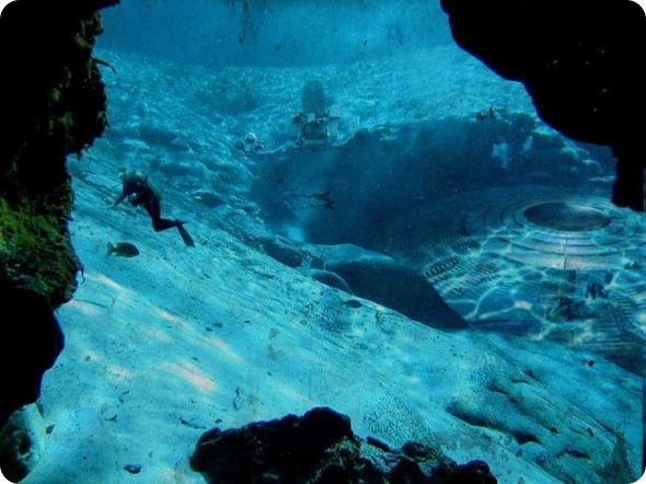 Геофизики зафиксировали странный гул, идущий со дна океана. Геофизики зафиксировали странный гул, идущий со дна океана
