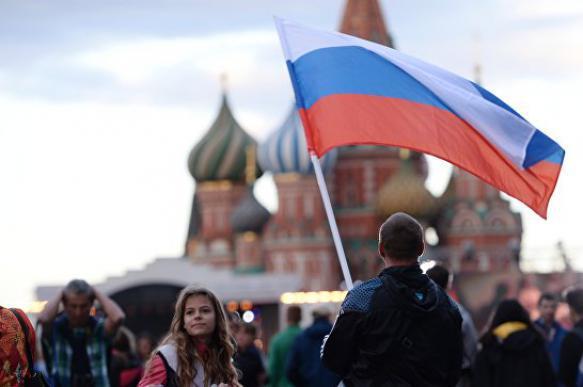 Треть россиян отметили ухудшение своего материального положения. 400443.jpeg