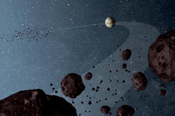 Астрофизики из Швеции рассказали о