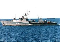Отряд ТОФ готовится к борьбе с пиратами в Аденском заливе