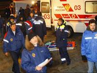 Число жертв теракта в Грозном возросло до шести