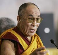 Визит Далай-ламы утешит Тайвань и разозлит Китай