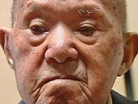 Умер самый старый в мире мужчина