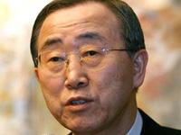 Пан Ги Мун озаботился положением мигрантов