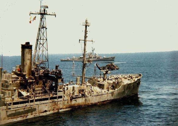 Зачем Израиль атаковал Америку. Зачем Израиль атаковал американский военный корабль USS Liberty