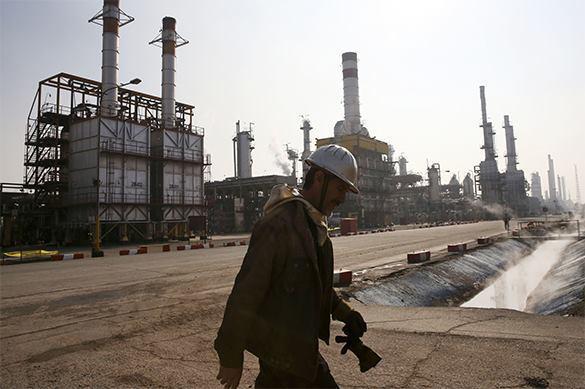 Иран поможет поднять мировые цены на нефть