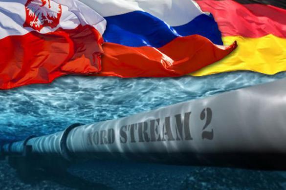 Норвегия и Польша решили строить свой «Северный поток-2». 395444.jpeg