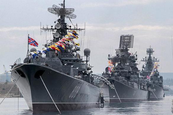 Моряки не получили суточные за боевые действия в Сирии. 403444.jpeg