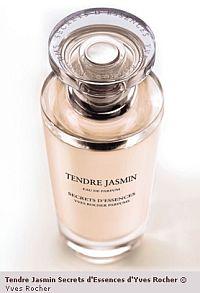 Жак Кавалье утверждает, что новый аромат – само воплощение
