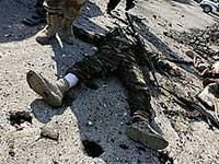 Сразу четыре смертника устроили теракт в Афганистане