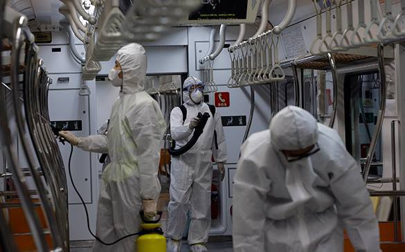 Президент Южной Кореи боится заразить Обаму смертоносным коронавирусом. 321445.jpeg