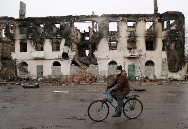 Новороссия: Вчера и сегодня. А будущее?