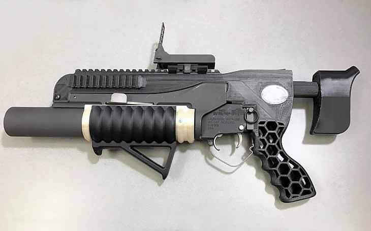 Оружие, напечатанное на 3D принтере, в недалеком будущем получат террористы. 372445.jpeg