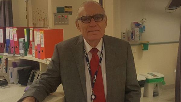 Израильский онколог рассуждает о болезни, о лечении и о жизни. 373445.jpeg