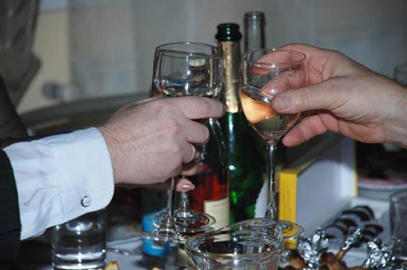Доля алкоголя, которая неопасна для здоровья