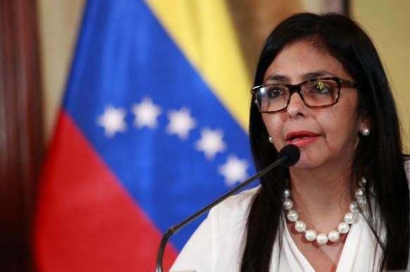 Венесуэла закрыла три моста на границе с Колумбией. 399445.jpeg
