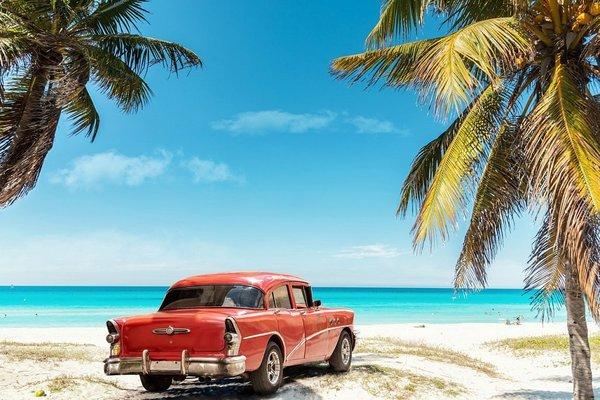 Куба: карибские танцы «жен советских товарищей». Куба: карибские танцы «жен советских товарищей».